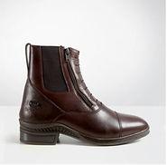 Brogini VASTO Double Zip Jod Boots brown