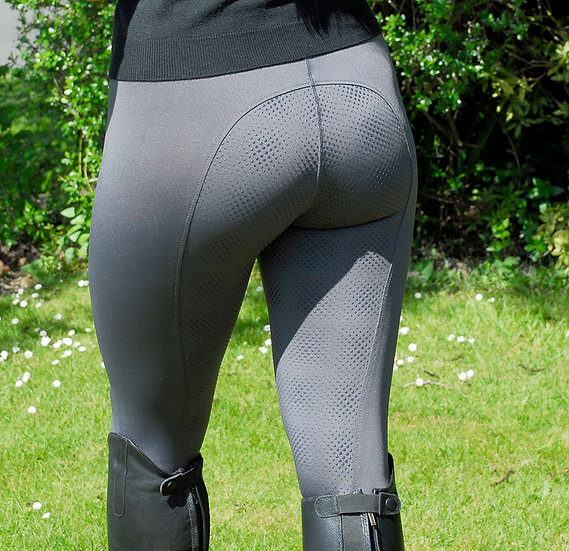 Rhinegold Performance Full Seat Riding Tights