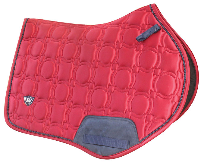 Woof Wear Close Contact VISION Saddle Pad