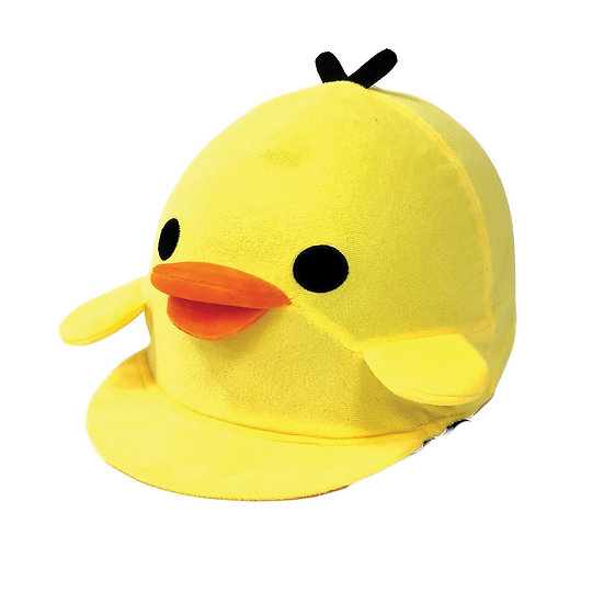 Equetech Chuck Chick Hat Cover