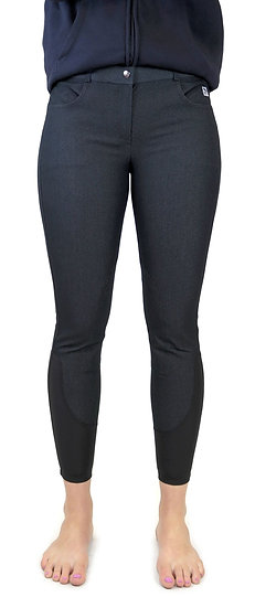 Whitaker Ladies Woven Breeches
