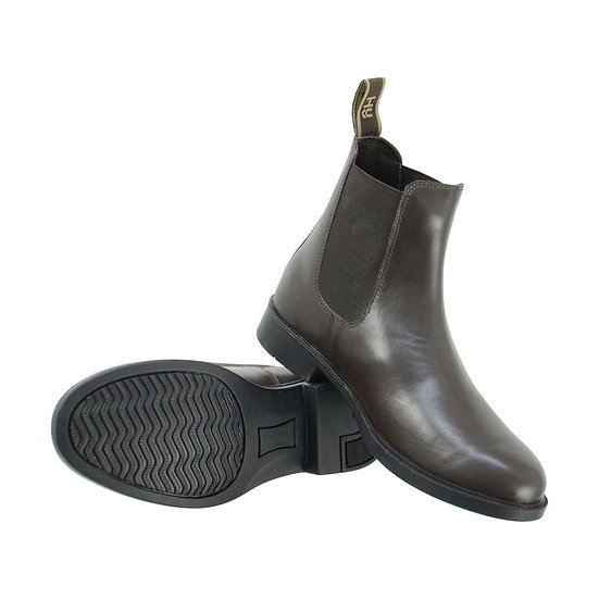 HyLAND Melford Leather Jodhpur Boot