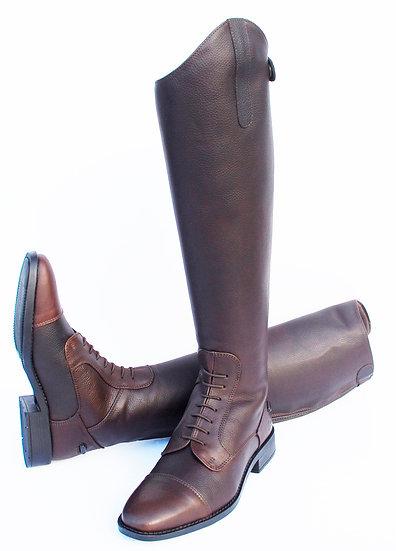 Rhinegold Elite Lexus Leather Riding Boot