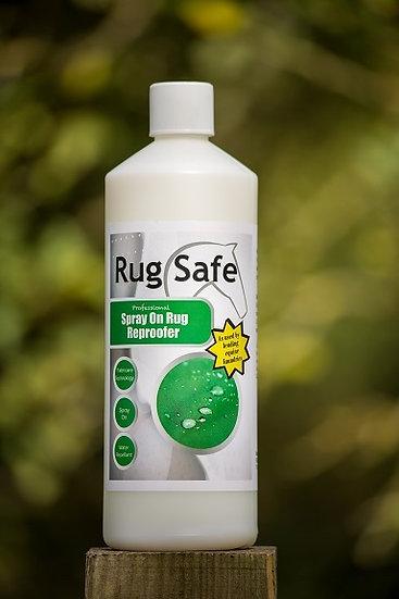 Rug Safe Re-Proofer Spray 1Litre