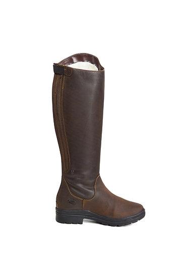 Brogini Montagne Fur Lined Boot