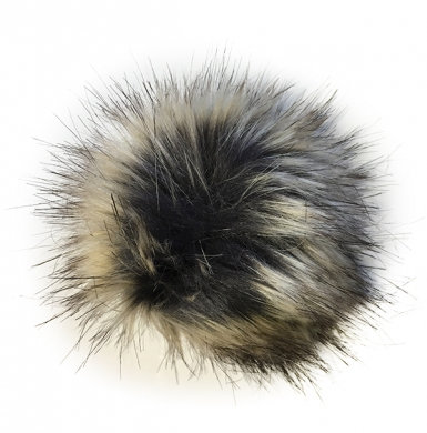 Woof Wear Detachable Pom Pom