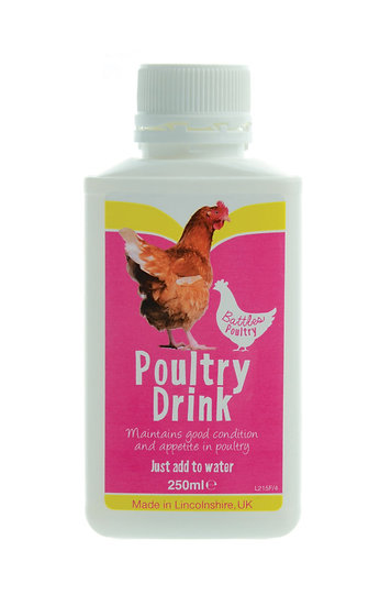 Battles Poultry Drink - 250ml