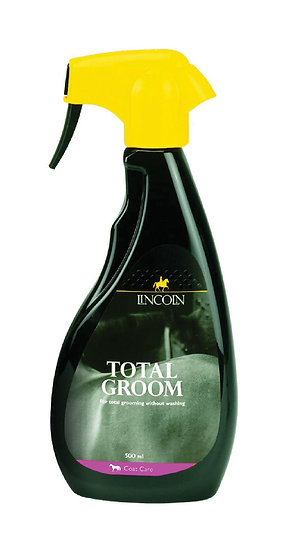 Lincoln Total Groom -  500ml