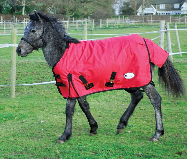 Rhinegold Konig 200g Foals/Tiny Pony Turnout Rug