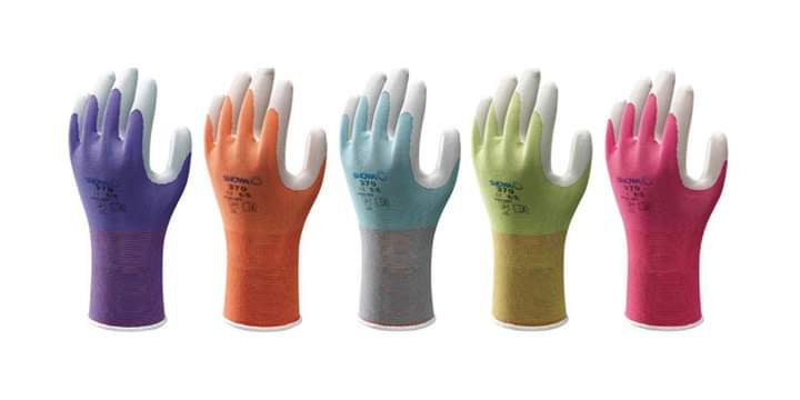 BRANSBY HY5 Multi Purpose Stable Gloves
