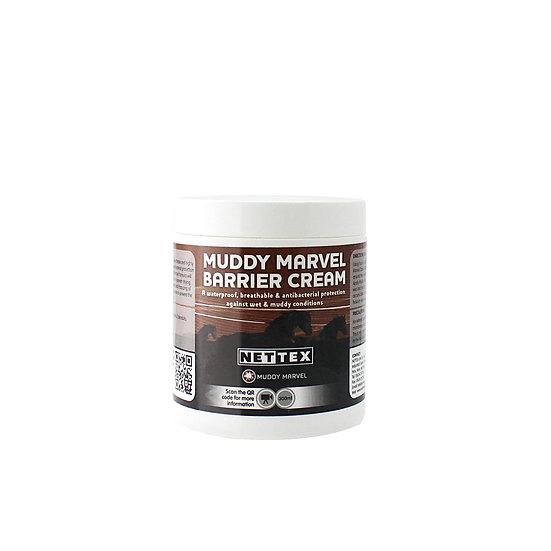NETTEX MUDDY MARVEL BARRIER CREAM - 300g