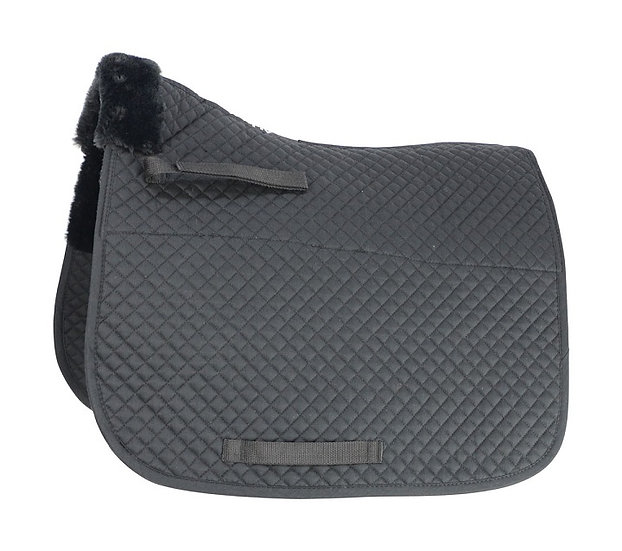 HySpeed Fab Fleece Lined Saddle Cloth