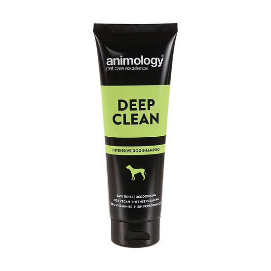 Animology Deep Clean Shampoo - 250ml