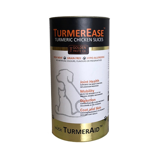 TurmerEase Pet Supplement 300g