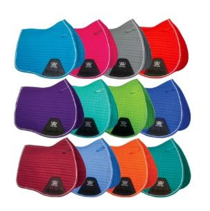 Woof Wear GP Saddle Cloth Colour Fusion - FULL