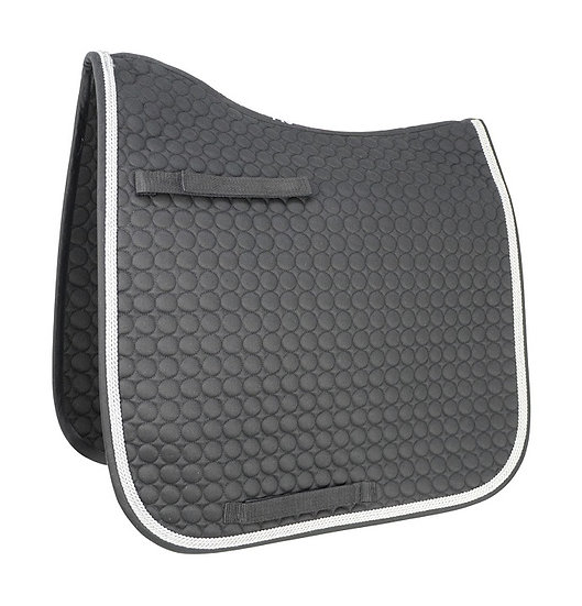 HyWither Double Braided Dressage Pad