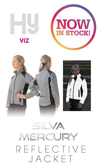 HyVIZ Silva Mercury Reflective Jacket