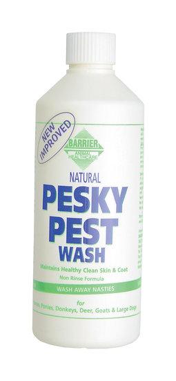 Barrier Natural Pesky Pest Wash 500ml