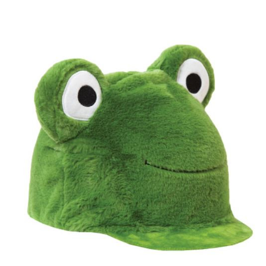 Equetech Philippe Frog