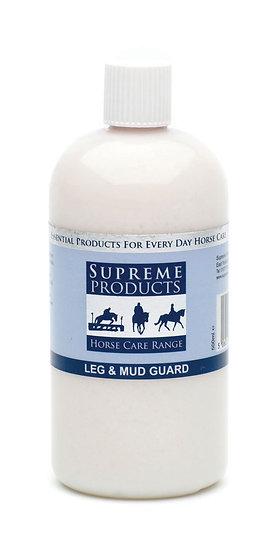 Supreme Products Leg & Mud Guard