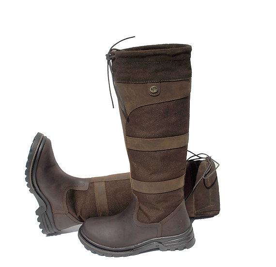 Rhinegold Elite Skye Country Boot