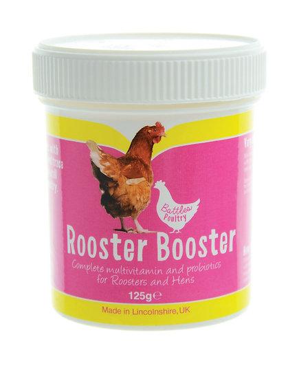 Battles Rooster Booster - 125g