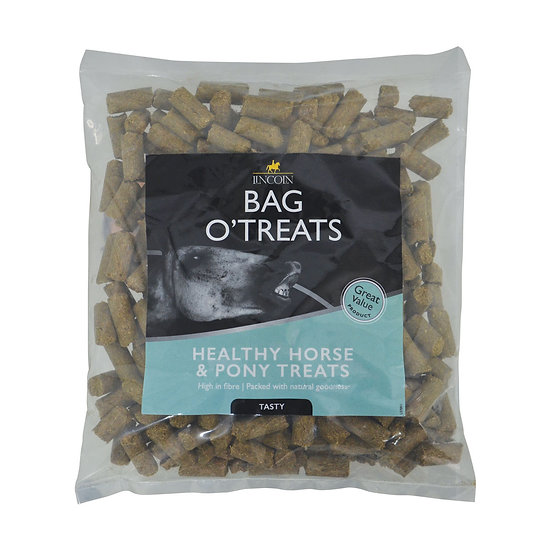 Lincoln Bag O Treats - 1kg