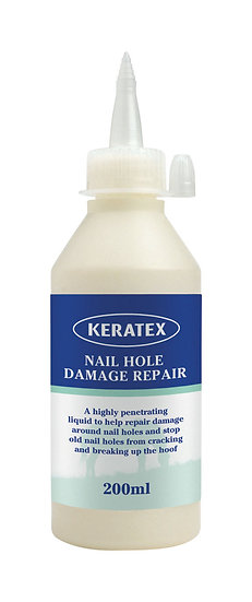 Keratex Nail Hole Damage Repair