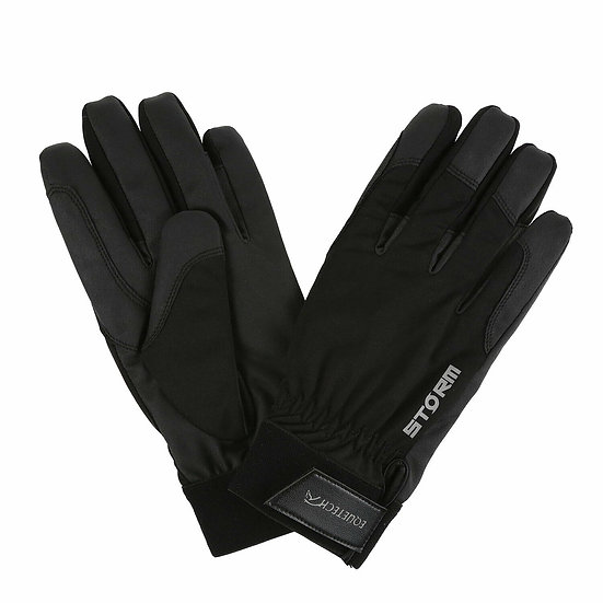 Equetech Storm Waterproof Gloves