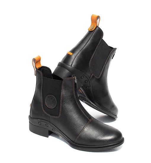 Rhinegold Elite Nevada Zip Front Jod Boot