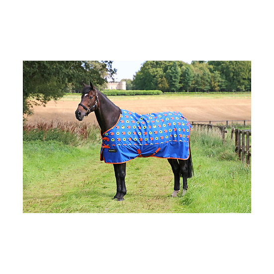 HY StormX Original Simon the Sheep 50 Turnout Rug