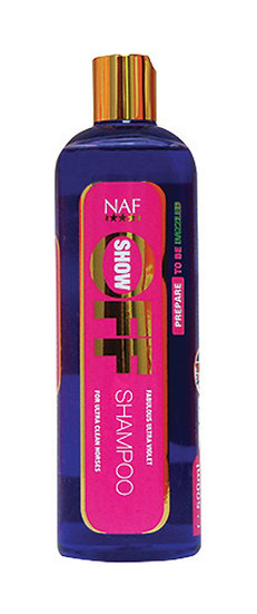 NAF Show Off Shampoo - 500ml