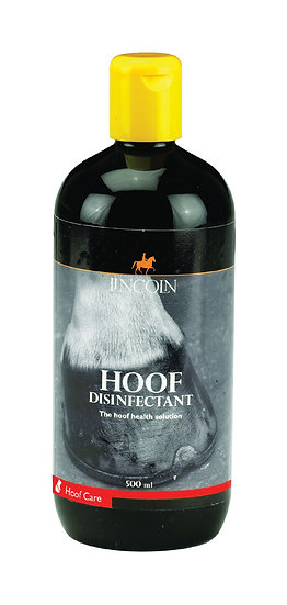 Lincoln Hoof Disnfectant