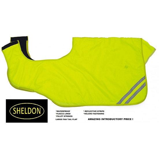 Sheldon Waterproof 3/4 Exercise Sheet