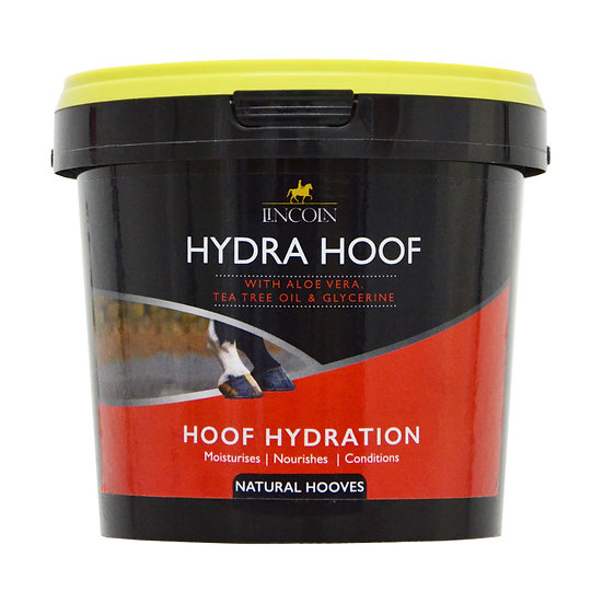 Lincoln Hydra Hoof