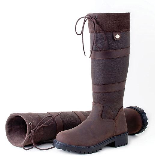 Rhinegold Elite Brooklyn Country Boot