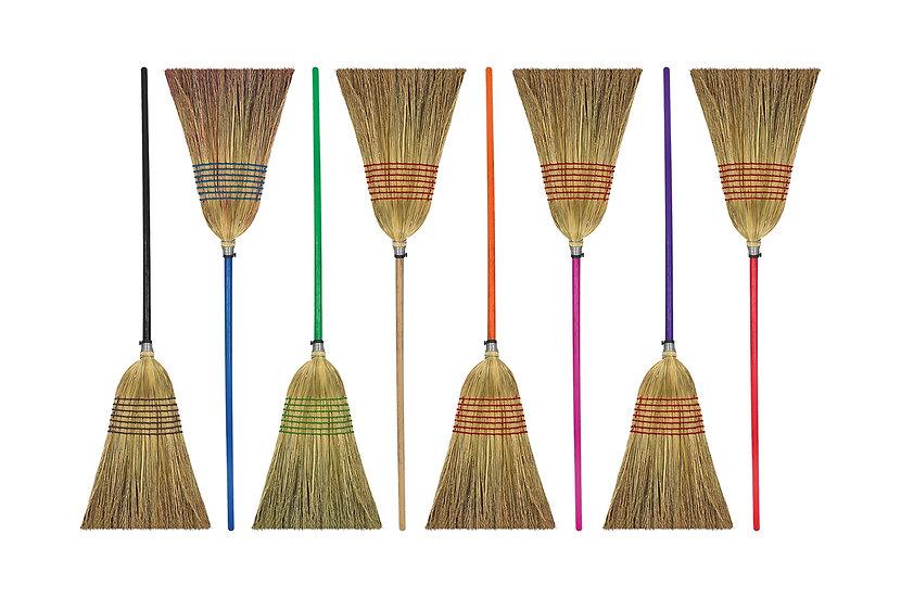 Perry Corn Broom