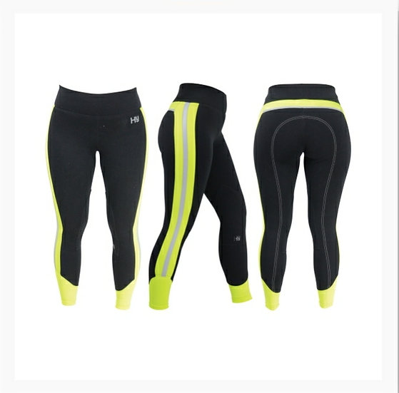 HyViz Reglector Ladies Breeches