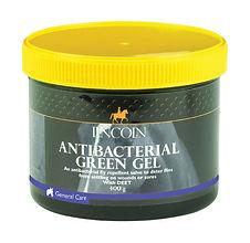 Lincoln Antibacterial Green Gel