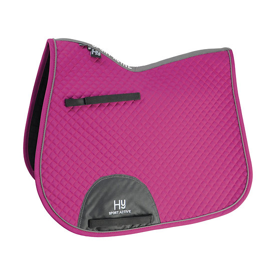HYWither Sport Active GP Saddle  Pad