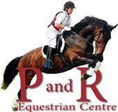 9th June P & R Equestrian Pony Rides