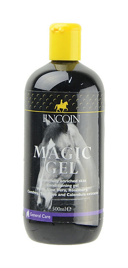 Lincoln Magic Gel - 500ml