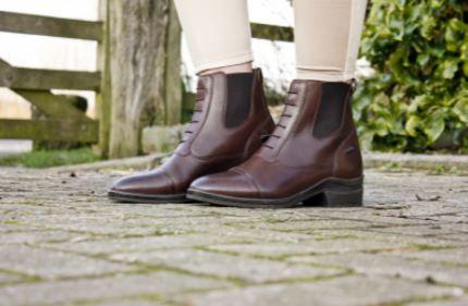 Brogini Assisi Premium Jodhpur Boot