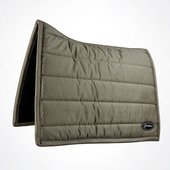 Whitaker Berlin Suedette Saddle Pad