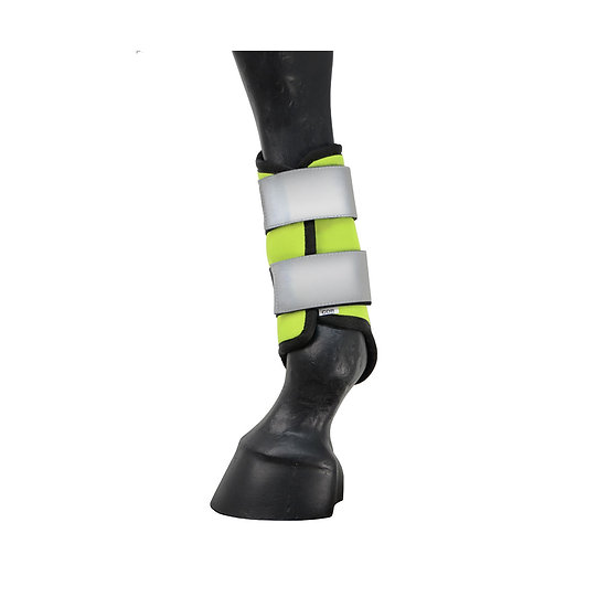 HY Reflective Brushing Boots