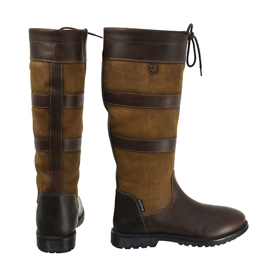 Hy Hyland Bakewell Country Boot