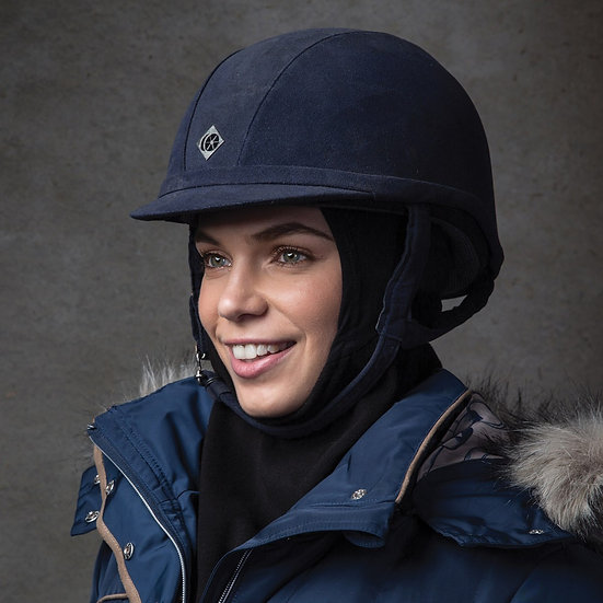 Equetech Hat Liner