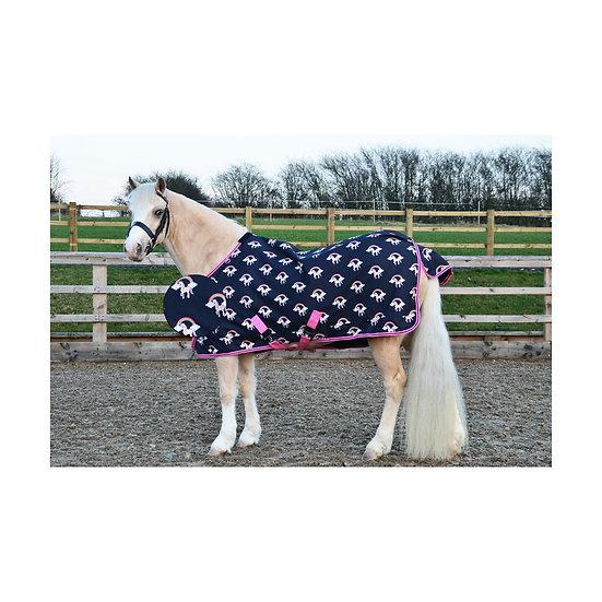 HY Unicorn Lightweight Standard Neck Rug