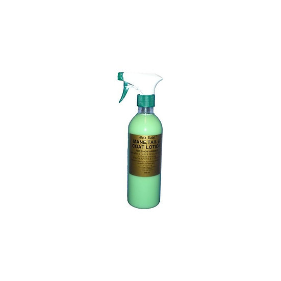 Gold Label Mane Tail & Coat Spray