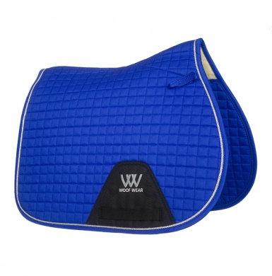 Woof Wear GP PONY Saddle Pad Colour Fusion -Pony